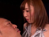 Mei Kago hot Asian teeen dressed for a fucking picture 11