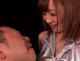 Mei Kago hot Asian teeen dressed for a fucking picture 12