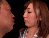 Mei Kago hot Asian teeen dressed for a fucking picture 13