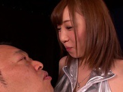Mei Kago hot Asian teeen dressed for a fucking