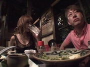 Getting Fucked On A Boat In An Orgy With Kirara Asuka