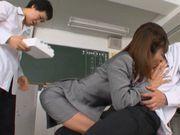 Akari Asahima sexy wet pussy