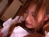 Kirara Asuka hot wife fucked hard picture 6