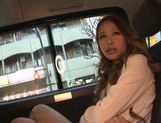 Delicious Asian teen Rin Aika gets entranced of hard banging