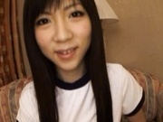 Teen Nozomi Ooishi Has An Orgasm Filled Threesome