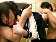 Teen Nozomi Ooishi Has An Orgasm Filled Threesomecute asian, hot asian pussy, asian schoolgirl}
