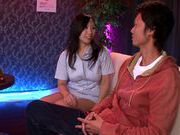 MILF Ryoko Murakami Gives Head In A Nurse's Uniform