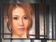 Hiromi Makes A Guy Feel Lucky To Be Alive In Prison