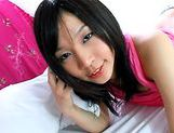 Yuri Haruki looking mighty fine in pink!asian pussy, asian ass, asian women}