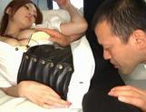 Clothed Babe Ameri Ichinose Screws A Thick Dick picture 15
