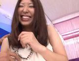 Kyoko Maeda Asian model enjoys a hard fucking picture 8