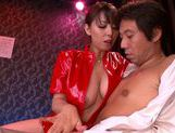 Cum Swallowing Ryoko Murakami Gives The Greatest Head picture 13