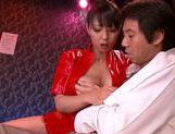 Cum Swallowing Ryoko Murakami Gives The Greatest Head picture 14