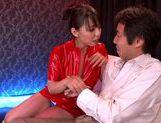 Cum Swallowing Ryoko Murakami Gives The Greatest Head