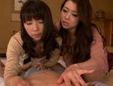 Sweet Japanese Kamika Ichijou loves to share picture 12