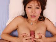 Guy Fucks Every Inch Of Tomoka Minami´s Sexy Bodyhot asian pussy, japanese sex}