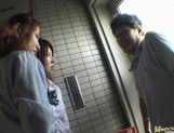Misaki Nana and Asian friends are kinky Asian girls picture 13