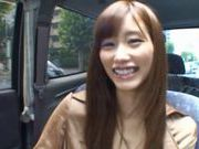 Sweet and hot hot Japanese girl showing her pussy