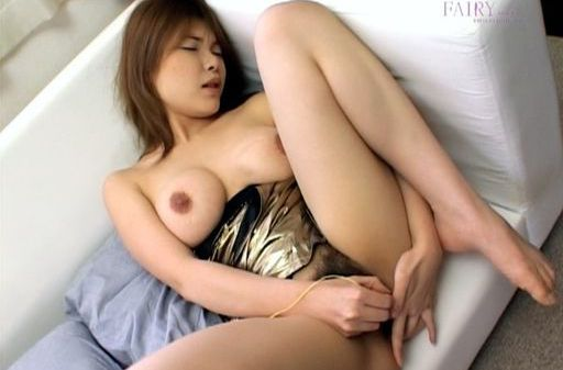 Yukari Kano hot masturbation session