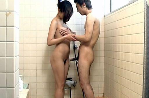 Rumi Kawasaki hottest sex in shower