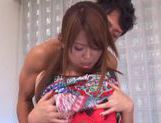 Sayaka Fukuyama Sweet Asian sex picture 6