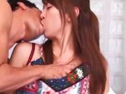 Sayaka Fukuyama Sweet Asian sex