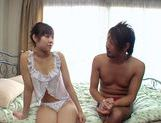 Nice teen Natsumi likes it hard and doggy-style!japanese pussy, nude asian teen}