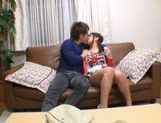 Sexy Michiru Kobayashi Loves To Be Fucked Wildly picture 12