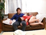 Sexy Michiru Kobayashi Loves To Be Fucked Wildly