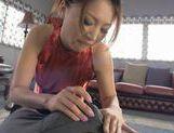 Yuki Touma likes a nice pounding! picture 12