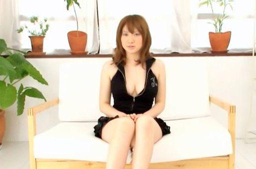 Busty Alice Ozawa big tits cumshot!