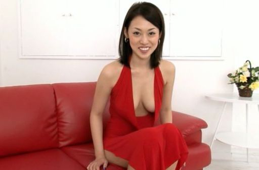 Haired pussy Ann Yubaki gets shaved and fucked by her boyfriend.