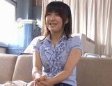 Teen Kyoka Mizusawa Gets Fucked Hard In An Office picture 3