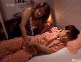 Michiru Tamaki and Aya Yamazak hot lesbians! picture 12