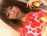 Miho Imamura beautiful Japanese teen is a sexy model picture 13