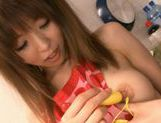 Miho Imamura beautiful Japanese teen is a sexy model picture 15