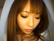 Yuu Konishi Lovely Japanese body