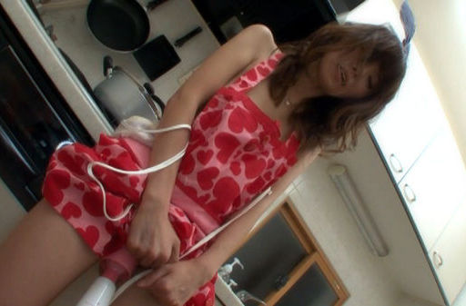 Miho Imamura sexy Japanese teen is a hottie