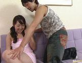 Reina Fujisaki having some hardcore action picture 5