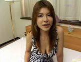 Yukari Kano hottest masturbation
