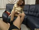 Yuuko Imai kinky domination sex picture 13