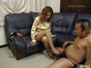 Yuuko Imai kinky domination sex