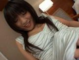 Hikaru Yuki's Oiled Up And Masturbates With Vibrators picture 15