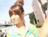 Miho Imamura hot Japanese teen is sexy picture 15
