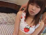 Amazing Teen Momoko Tabata Slammed In All Positions