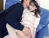 Chisato Hirai hot maid sex picture 11