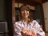 Sexy Wife Yui Hatano Cums At Her Husband's Hands