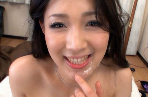 Japanese model is hot and sexy