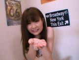 Cum Loving Fuka Gobbling Dickasian schoolgirl, japanese sex, hot asian pussy}