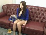 Amazing Asian Shiori Hazuki in Action picture 13